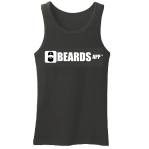 Black Beards App women's tank top