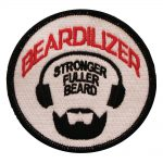 beardilizer,patch,patches