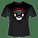 men's Beardilizer logo T-shirt