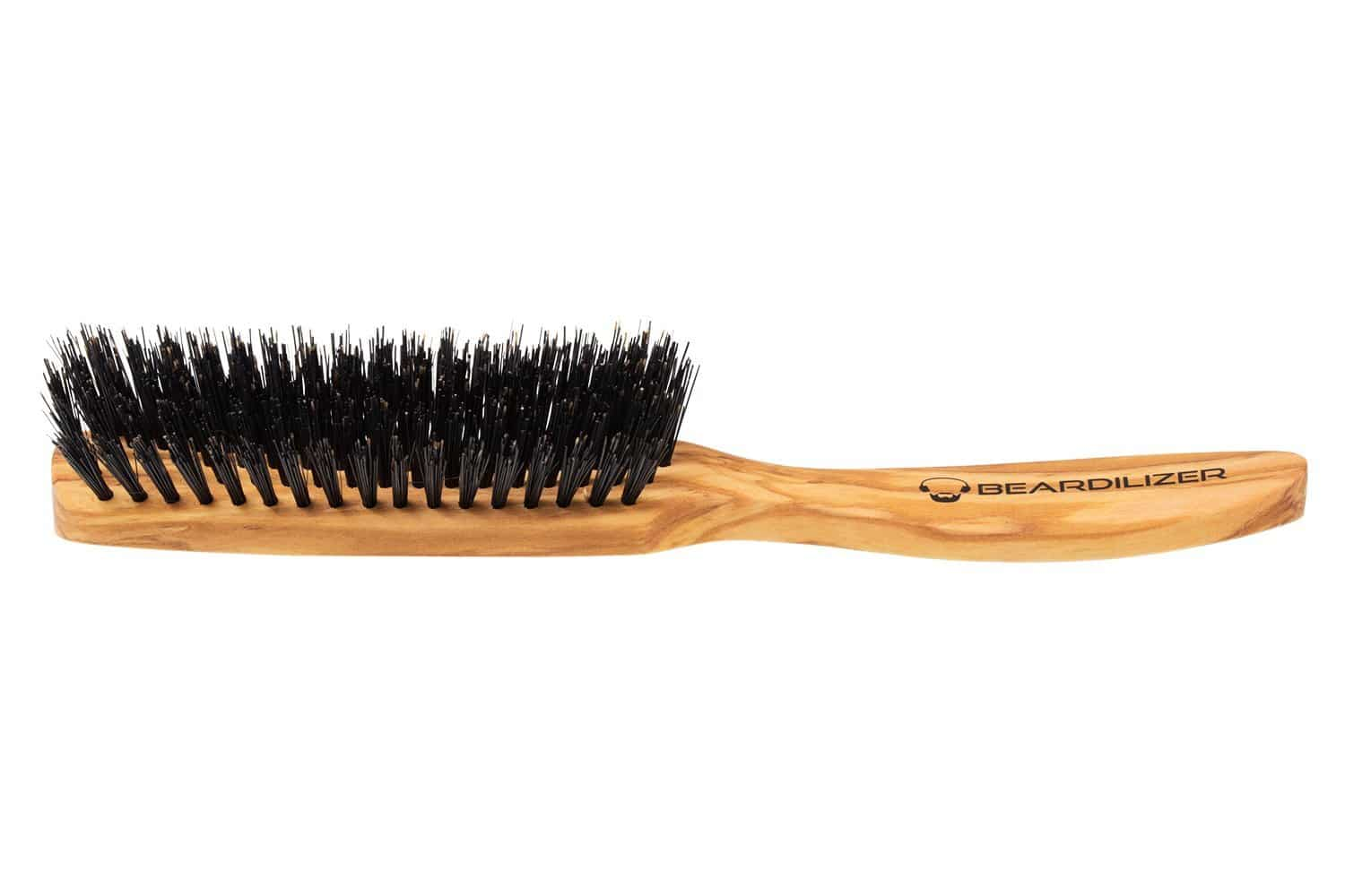 How To Wash Natural Hair Brushes