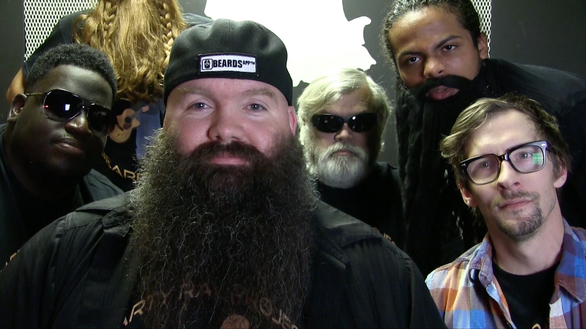 Beardilizer loves Marty Ray