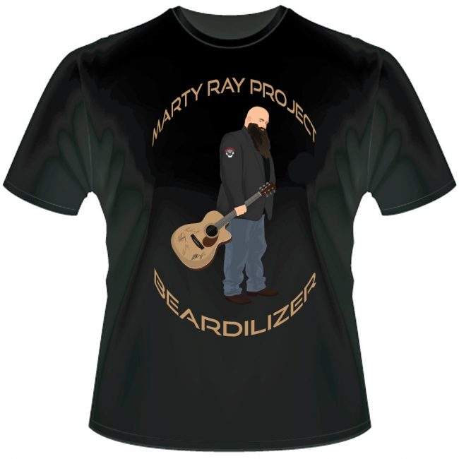 Beardilizer-Marty-Ray-T-Shirt