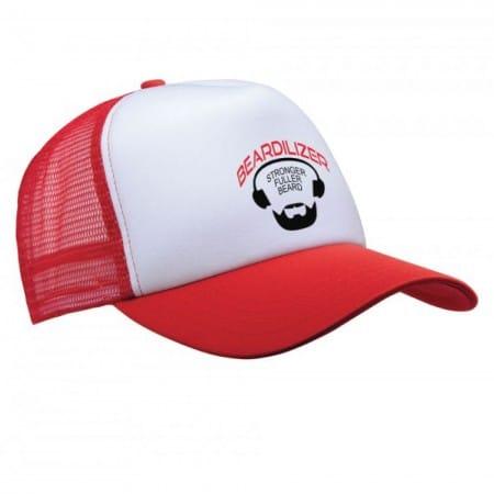 Beardilizer-Red-Cap-1