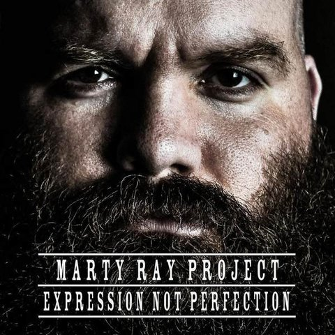 Marty Ray Project album