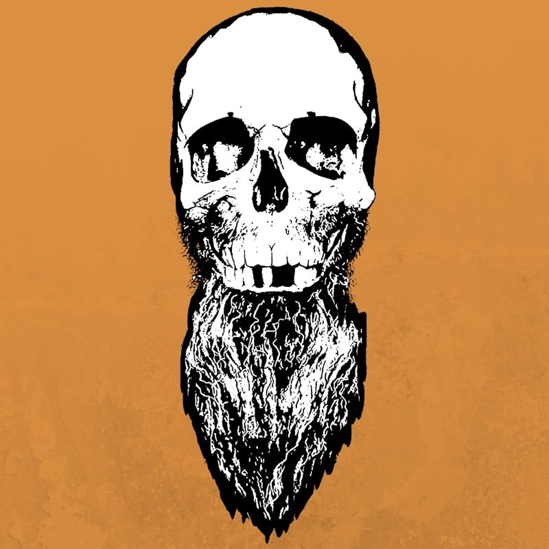 all hallows beard