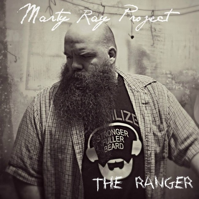 marty ray project the ranger