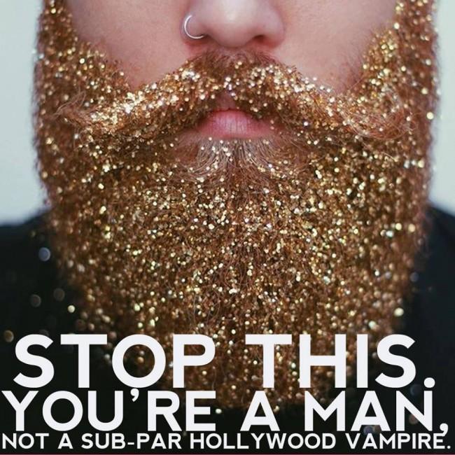 Oh Christmas Beard Oh Christmas Beard