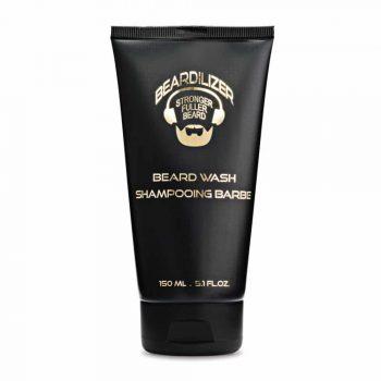 beard wash & shampoo