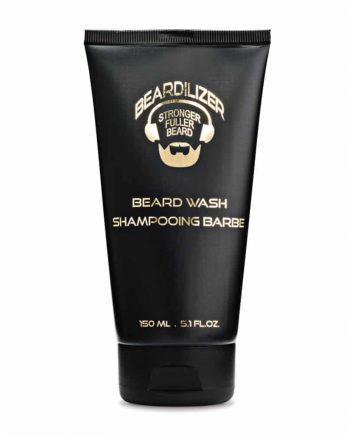 beard wash & shampoo