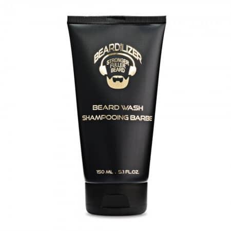 beard shampoo