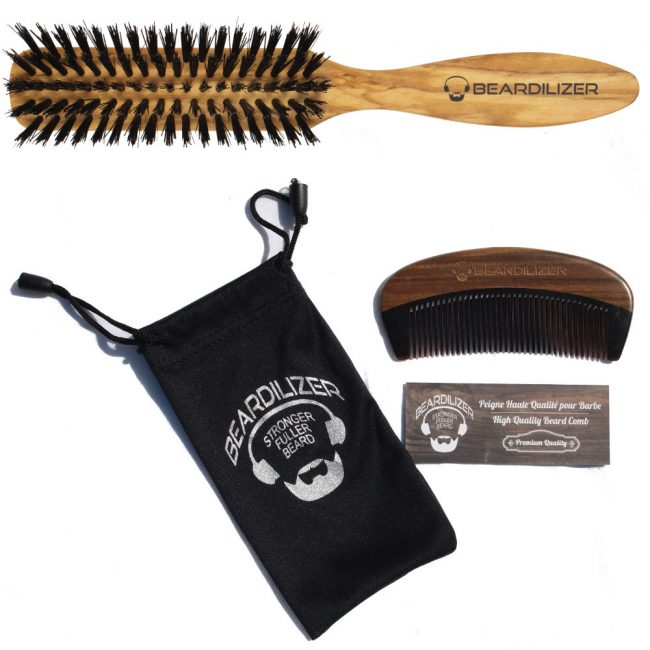 brosse-and-comb