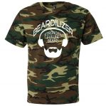 Beardilizer-Camouflage-T-Shirt