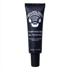 beard tonifying gel