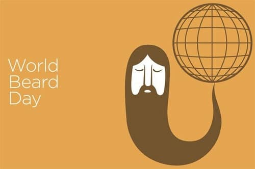 world beard ay