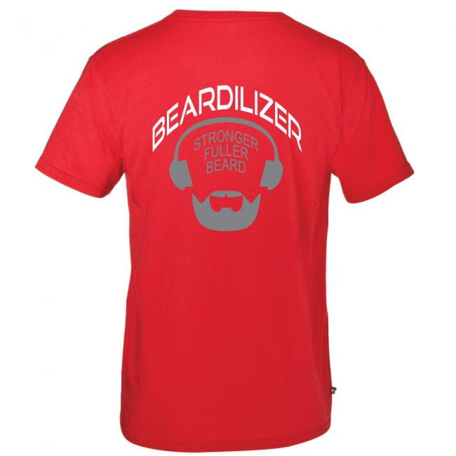 beardilizer-t-shirt-logo-red