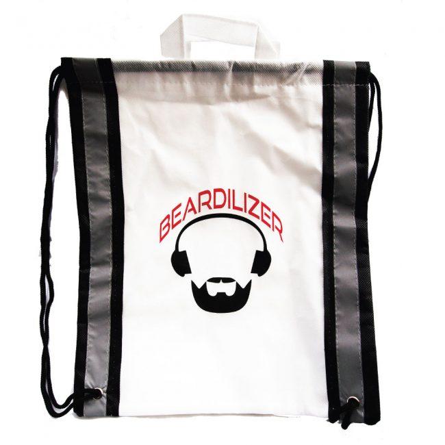 Backpack-White