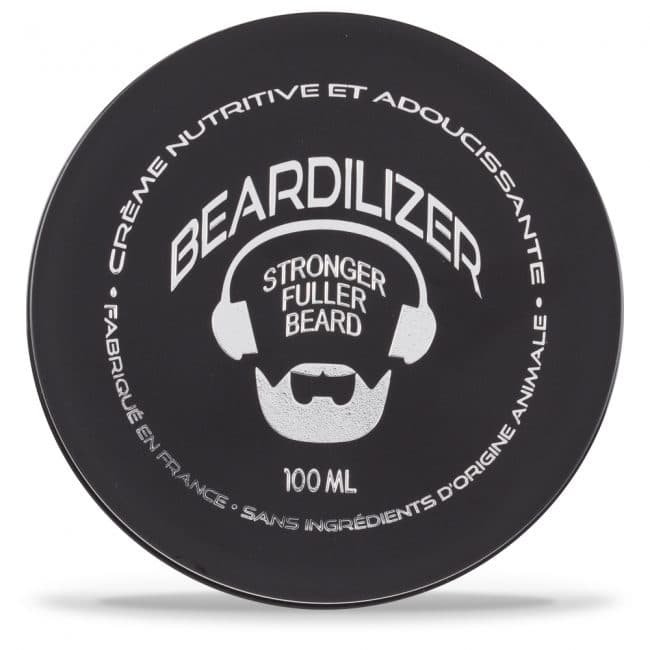 Beard Balm - Conditioner And Softener 3 5oz - Musk