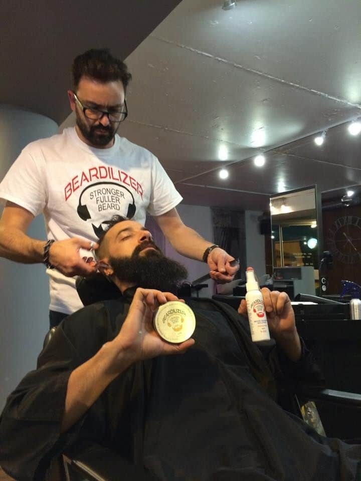 beard care for beard growth