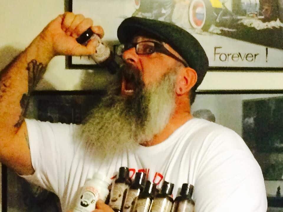 beard care guide